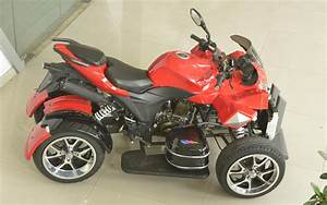 Eec 250cc Street Legal Atv