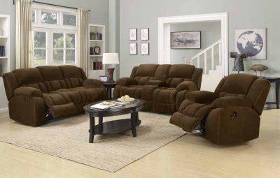 40443 modern fabric sofa set 045505 weissman 601924p power motion sofa by coaster w options