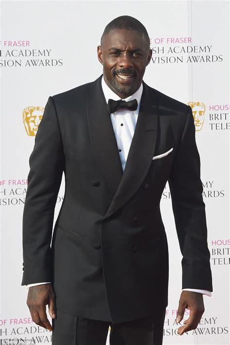 Oscar winner lets slip Idris Elba is set for 007 role ...