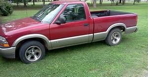 Timthetech  1998 Chevrolet S10 2 2  Brake Lights Not Working