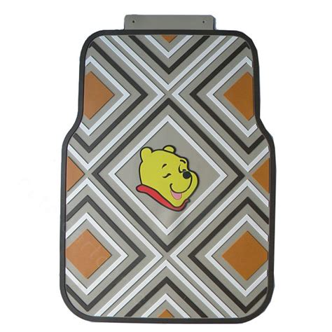 buy wholesale funky winnie the pooh universal auto carpet