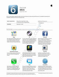 iphone 5 training document leaked iphone informer With documents for iphone 5
