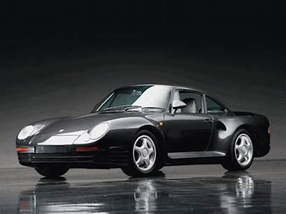 959 Porsche Komfort Classic 1988 Rm Auctions