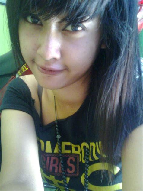 Foto Hot Abg Cewek Cantik Toket Montok
