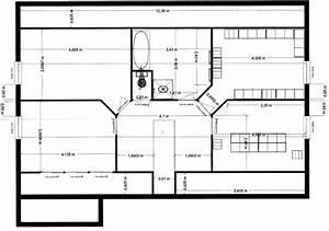 plan d une villa moderne le monde de lea With plan d une maison moderne