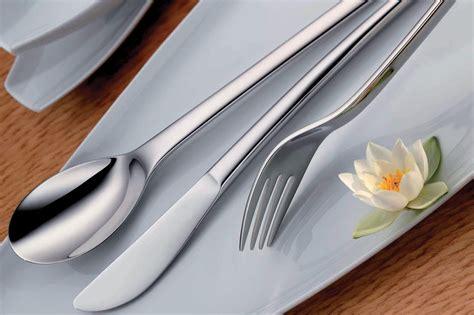 flatware steel stainless wmf nordic piece cutlery knife longer