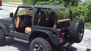 1997 Jeep Wrangler Sport- Loaded