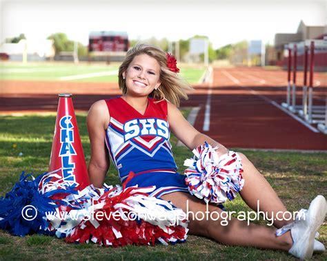 Steve Conway Photography  Sundown Cheerleaders
