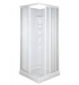 Lasco Fiberglass Shower Stalls by 32 Quot Corner Entry Shower Kit White Clear Asb Bathing Systems