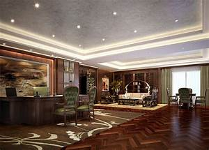 About Ceo Office Luxury Modern Gallery Including Design