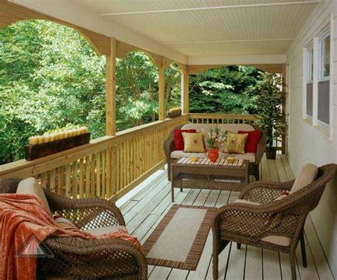 open porch designs house plans