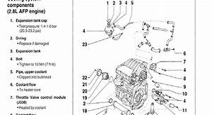 Honda Vr6 Engine Diagram