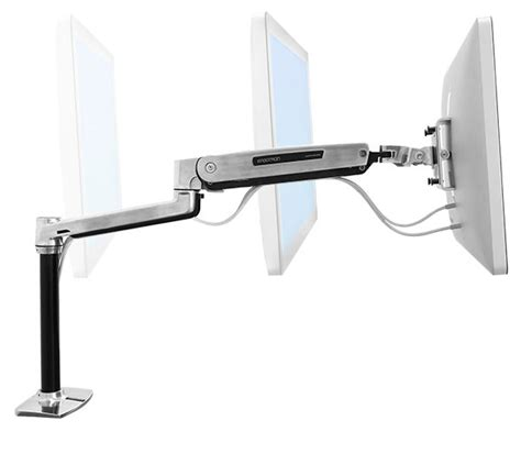 lx desk mount lcd arm manual lx desk mount lcd arm manual 28 images ergotron lx