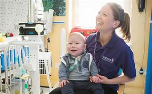New hope for seriously ill children in South London and ...  Children