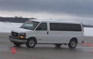 2004 Gmc Savana Pictures  History  Value  Research  News