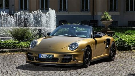 porsche  turbo  wimmer rs review top speed