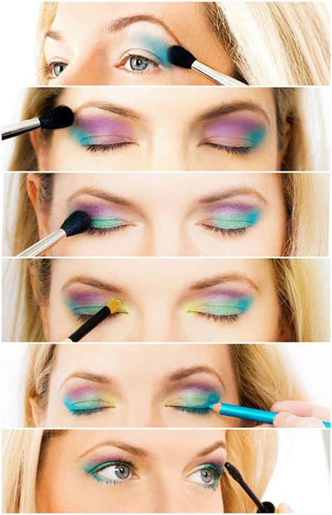 simple summer eye   tutorials   beginners learners girlshue