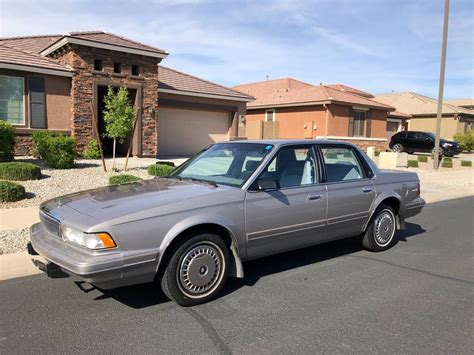 1995 Buick Century For Sale by 13k Car 1995 Buick Century
