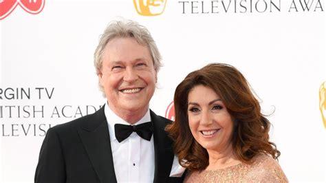 Singer Jane McDonald's long-term partner dies Ed Rothe ...