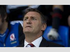 Crystal Palace 0 Middlesbrough 1 Unbeaten Boro grab top