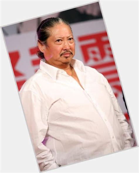 Sammo Hung Kam Official Site For Man Crush Monday