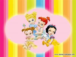 ♡Disney Princess Babies♡ on Pinterest | Disney Princess ...
