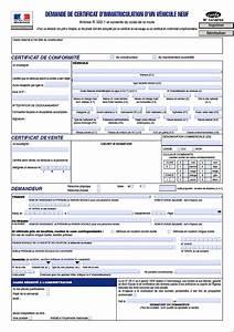 Document Cession Vehicule : cerfa 13754 2 remplissable ~ Gottalentnigeria.com Avis de Voitures