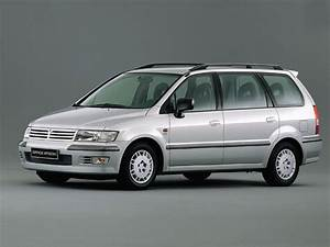 Mitsubishi Space Wagon Technical Specifications And Fuel