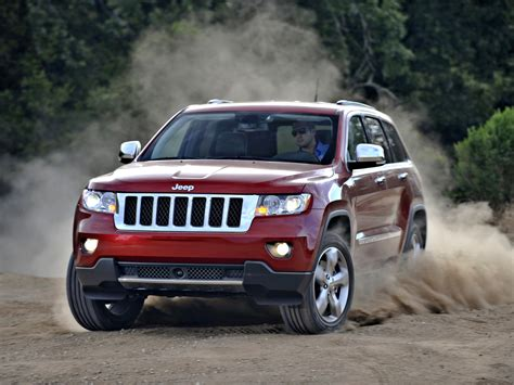 On jeep® cherokee limited 4x4 for a limited time when financed through chrysler capital,. JEEP Grand Cherokee specs & photos - 2010, 2011, 2012 ...