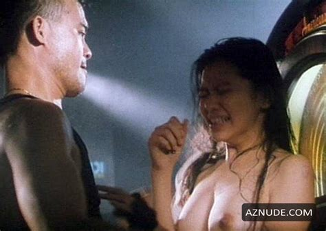 Vivian Hsu Nude Aznude