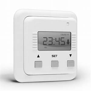 Rolladen Smart Home : rolladen zeitschaltuhr relax ultrawei ab 26 90 eur ~ Lizthompson.info Haus und Dekorationen