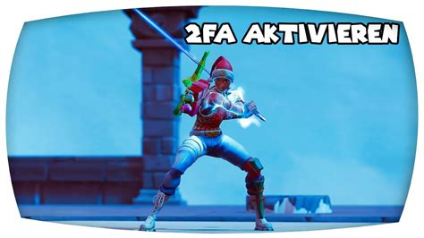 fortnite fa aktivieren ps xbox onehandypcswitch