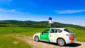 Google Street View Car : google street view 39 s cars are now mapping gas leaks across america the drive ~ Medecine-chirurgie-esthetiques.com Avis de Voitures