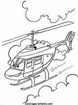 Coloriage Helicoptere Dessin Helicopter Pompier Sam Coloring Transportation Enfant Colorier Imprimer Ohbq Kb Buzz2000 Printablefreecoloring sketch template