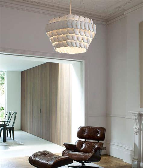Große Lampen Für Hohe Räume  Haus Dekoration