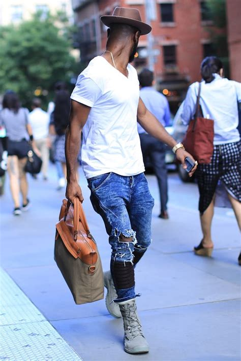 What Wear With Combat Boots Men Fashion