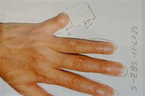 fingers   yakuza page