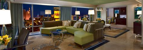 Las Vegas 2 Bedroom Suites Deals by Mirage Two Bedroom Hospitality Suite Information