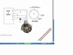 Solucionado  Distribuidor Tsuru 2007 Diagrama Pines