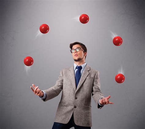 execunet  paradoxical benefits  juggling teams