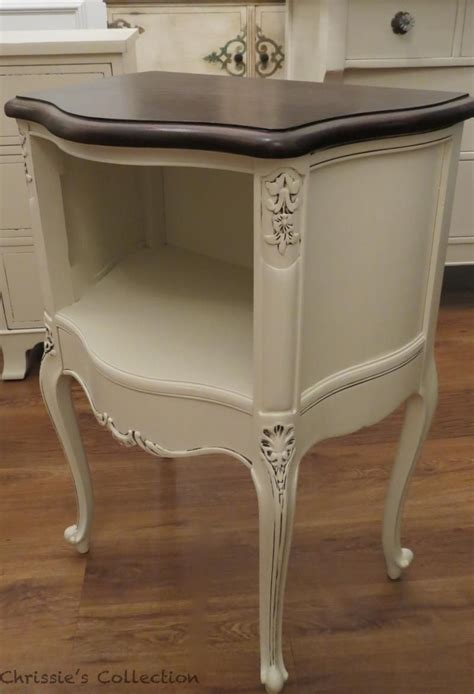 chrissiescollection painted french provincial