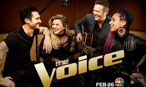 NBC reality show 'The Voice' to hold auditions in Phoenix ...