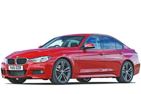 Bmw 3 Series Saloon Owner Reviews