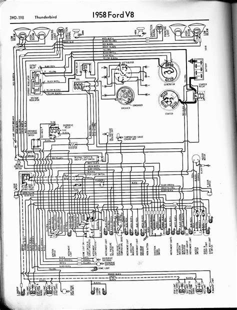 1960 Thunderbird Wiring Schematic by Index Of Goulet Tbird