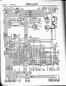 1958 Wiring Diagram