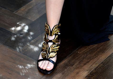 Khloe Kardashian Gladiator Sandals - Sandals Lookbook ...