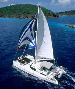 Luxury Catamaran Sailing And Power Yacht Charters From