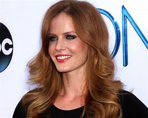 Rebecca Mader Once Upon A Time - Hot Girls Wallpaper