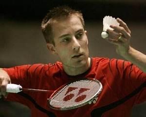 10 best images about Top 10 men's singles badminton ...