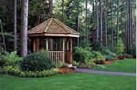 backyard landscape ideas 41 Stunning Backyard Landscaping Ideas (PICTURES)